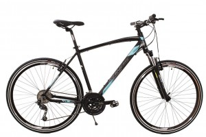 "Cross Kands Maestro 28"" ALIVIO DEORE"